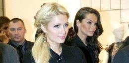 Paris Hilton z polską celebrytką! FOTO