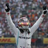 PUKLA STOTKA! Formula 1 ovo nikad nije videla, dostignuće ZA SVA VREMENA - ni Šumaher, ni Sena... Luis Hamilton!
