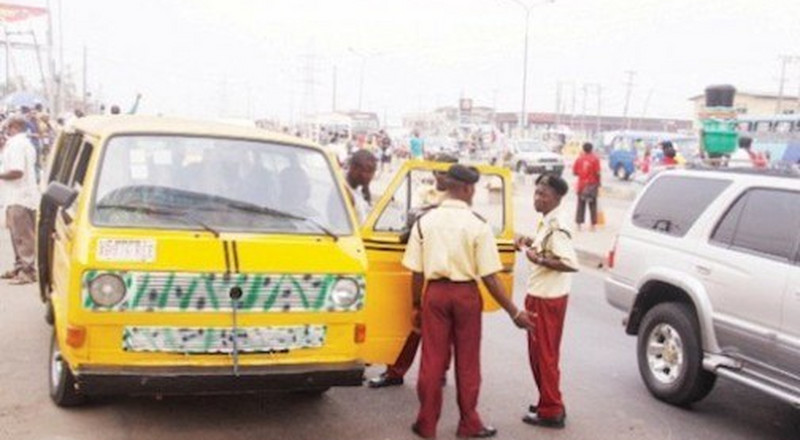 LASTMA impounds 15 vehicles in Lagos for violating Lockdown Order
