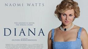 Naomi Watts jako księżna Diana: jest oficjalny plakat