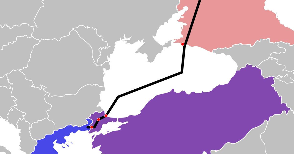 """Predsednik UO """"Gasproma"""": Postoji mogucnost da se Srbija poveze sa gasovodom """"Turski tok"""""""