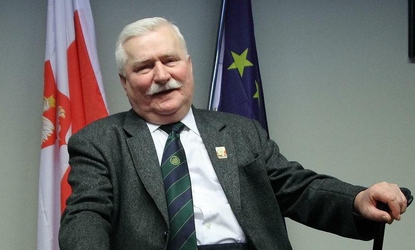 Nowe zajęcie Lecha Wałęsy. To wkurzy PiS?