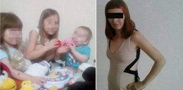 Sąsiedzi domyślają się, dlaczego matka znęcała się nad 3-letnią Hanią. Z ich opowieści wyłania się przygnębiający obraz...