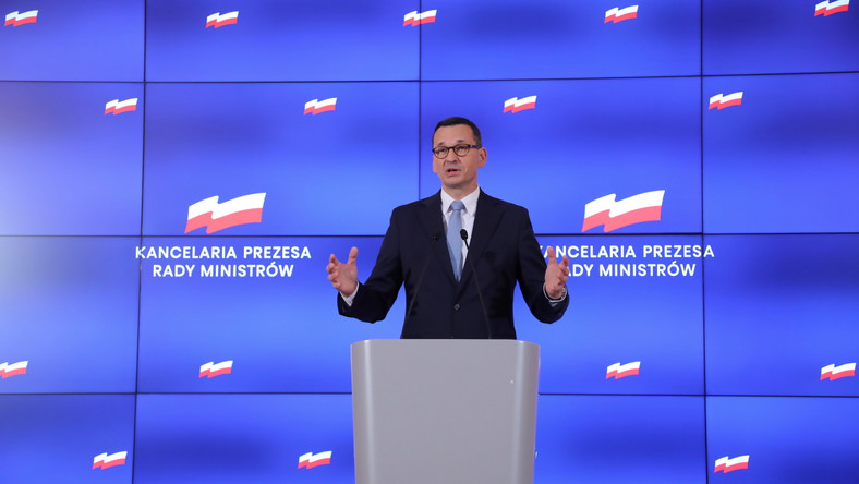 Mateusz Morawiecki szykuje rekonstrukcję rządu