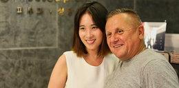 Krzysztof Hanke odmładzał się w Korei