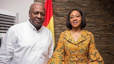 Jean Mensa's EC has a prejudice against the NDC – Mahama alleges
