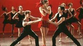 Peter Gallagher zatańczy z nastolatkami