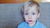 3-letni Ignaś walczy o życie. Jego serduszko w każdej chwili może się zatrzymać