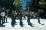Defile Reprezentativni orkestar Garde Valjevo Kragujevac