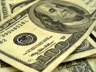 Dolar najniżej od 25 września