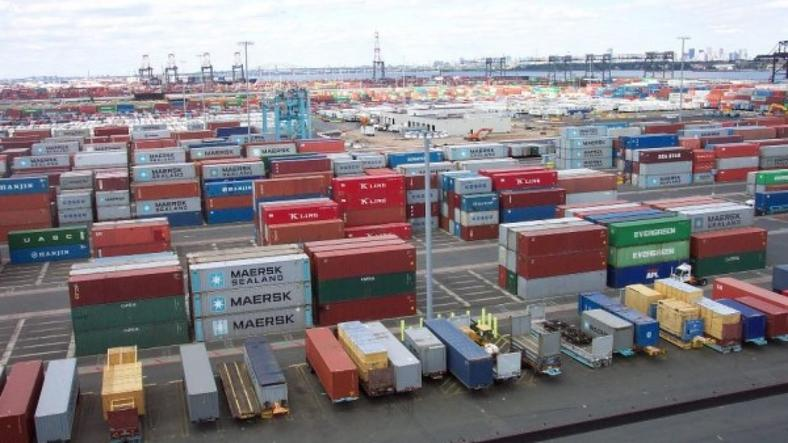 Overview of Tin-Can port, Lagos (TheCable)