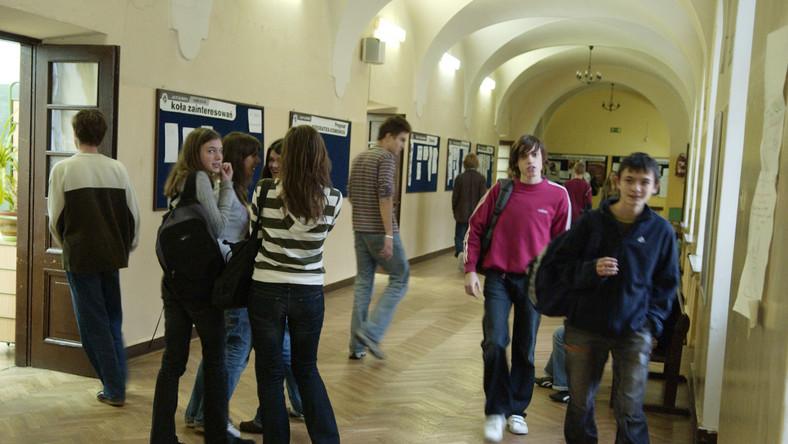 Polskie szkoły są bezbronne w obliczu ataku szaleńca