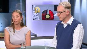 """Ludwika Włodek w """"Rezerwacji"""": nie chodzi o to, że dziennikarz, który popełni błąd albo celowo uprości sobie zadanie, dostał zakaz pisania"""