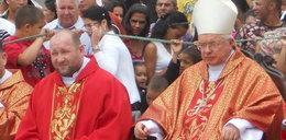 Akta z Dominikany wciąż nieprzetłumaczone