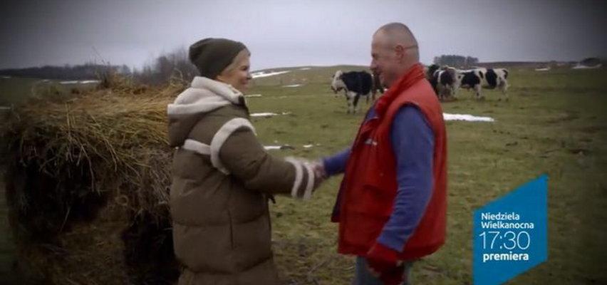 """""""Rolnik szuka żony 8"""" wraca na antenę. W obsadzie aż dwie piękne rolniczki i uczestnik poprzedniej edycji"""