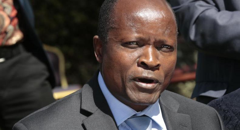 Migori County becomes the first county to be fully reopened in new directive by Governor Okoth Obado
