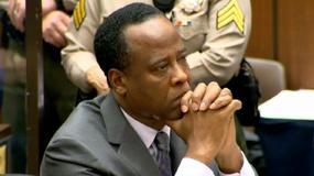 Conrad Murray: nie zabiłem Michaela, on zrobił to sam