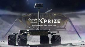 Finaliści konkursu Lunar Xprize dostaną dodatkowe pieniądze