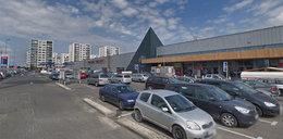 Zawalił się sufit w polskim markecie! W środku byli ludzie