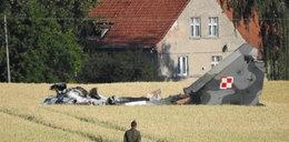To przez nich zginął pilot wojskowego MIG-a? Prokuratura nie ma wątpliwości! Jest akt oskarżenia w sprawie katastrofy pod Pasłękiem