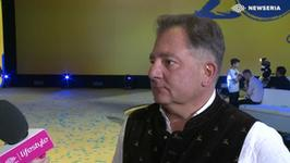 Robert Makłowicz o TVP: to nie ja zrezygnowałem, tylko oni ze mnie zrezygnowali