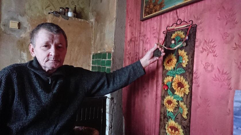 Piotr Brachmański żyje w skrajnej biedzie!