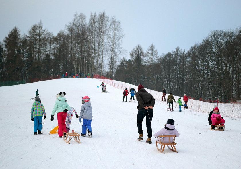 W Gdańsku w poniedziałek ruszają zapisy na zajęcia w czasie ferii