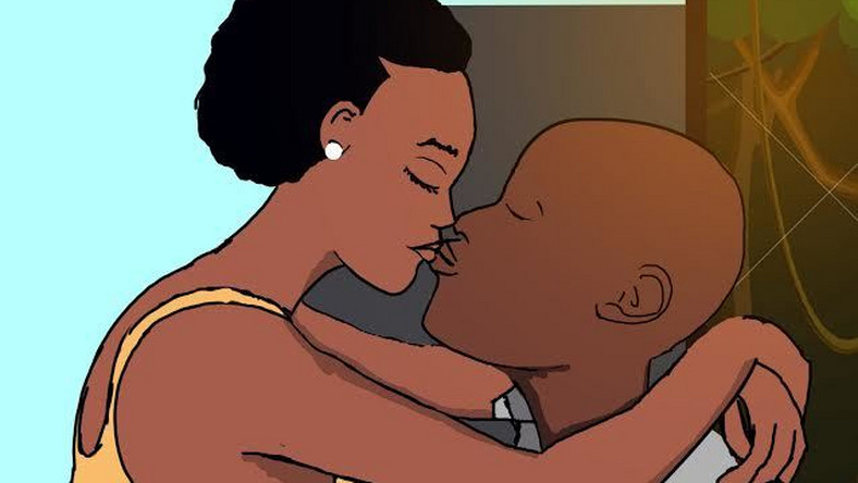 Dating Tips 4 signs she wants you to kiss her - Pulse Ghana