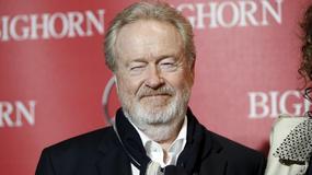Ridley Scott przerobi na film klasyczny brytyjski serial