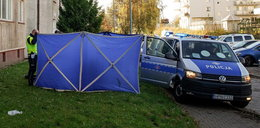 Tragedia w Gdańsku! Poszukiwany listem gończym wypadł z okna, gdy zapukali do niego policjanci...