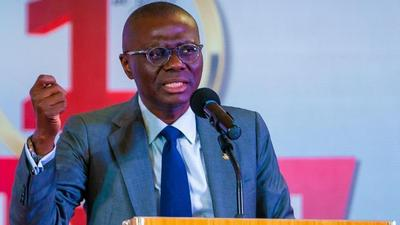 Sanwo-Olu says filmmakers might need a permit to film in Lagos to avoid harassment