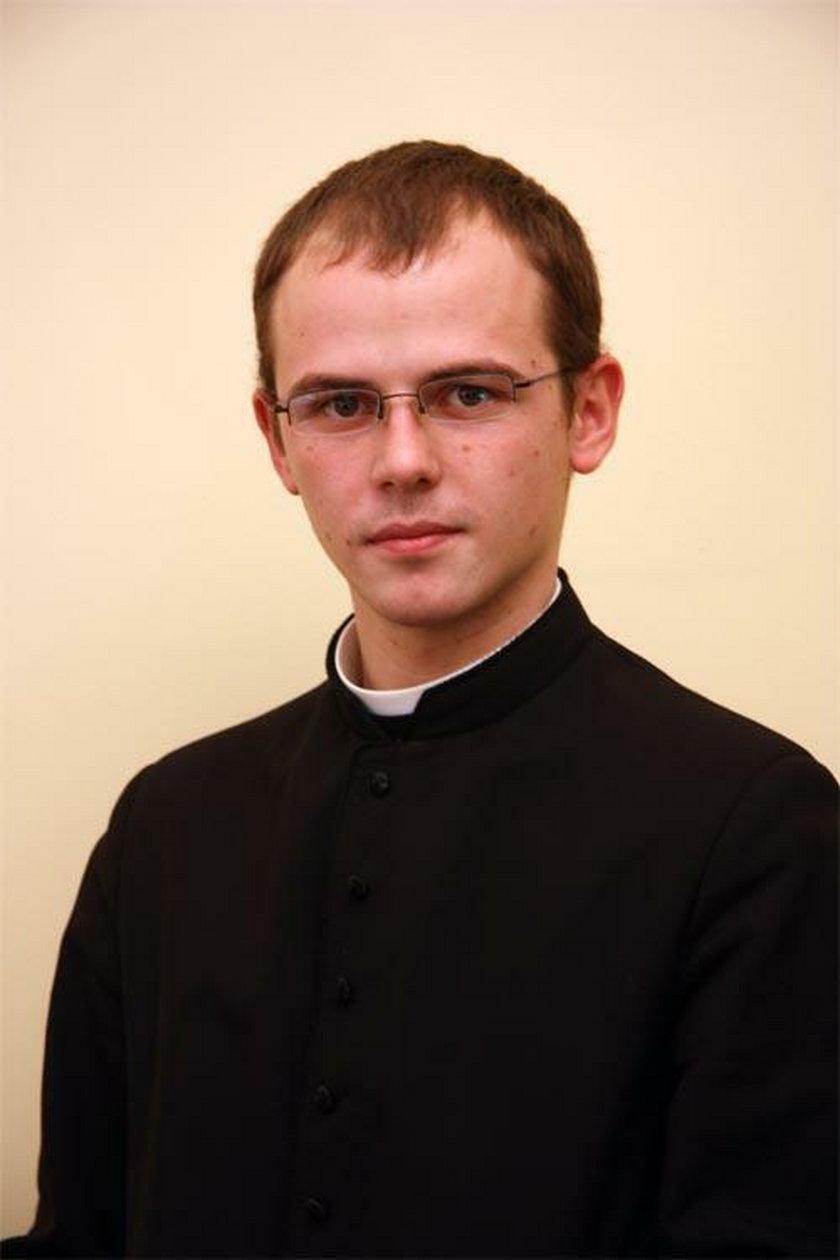 Ks. Piotr Maciejski