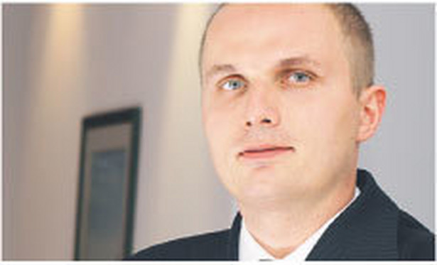 Sławomir Paruch, wspólnik w kancelarii Sołtysiński Kawecki & Szlęzak Fot. Arch.