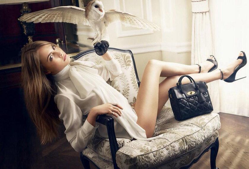 Cara Delavinge rzuca modeling. Ma dość tego świata