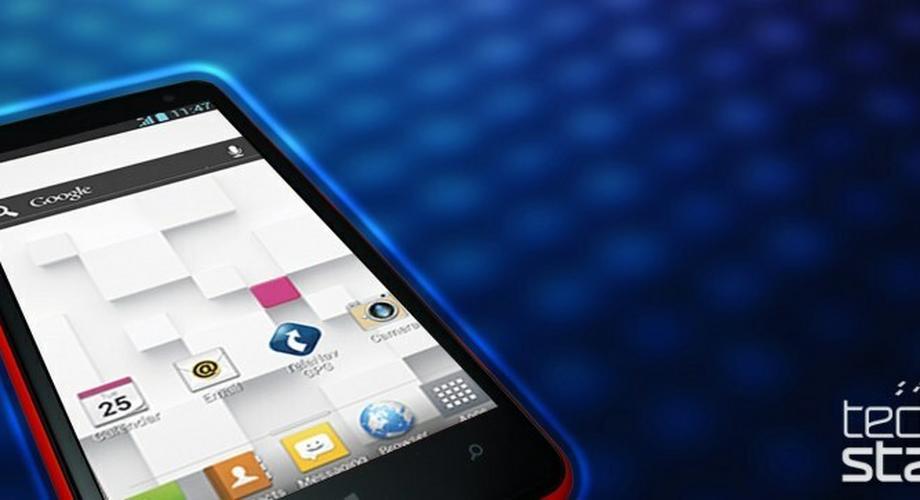 Optimus L9 II: Neues LG-Mittelklasse-Smartphone