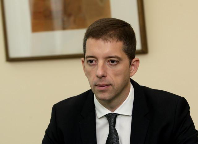 Marko Đurić nedavno imenovan za ambasadora u Vašingtonu