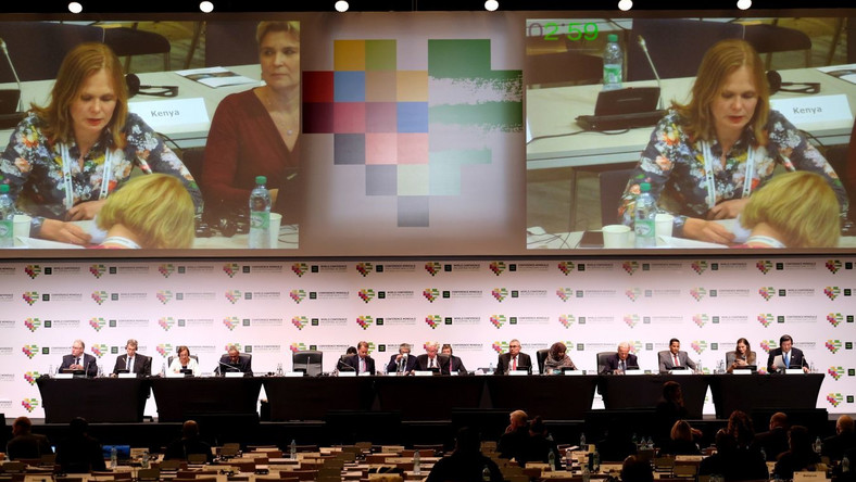 Kongres WADA