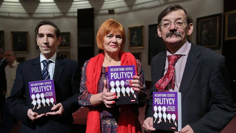 Autorzy książki