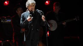 Bob Dylan zagrał swoje przeboje w Dolinie Charlotty