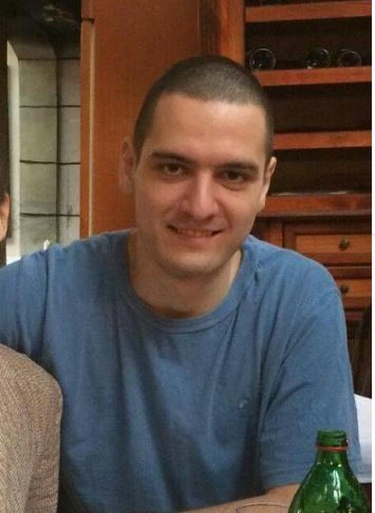 Poginuo mladić Lazar Vojčić