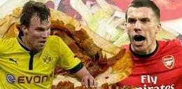 Gwiazdor Arsenalu przegrał nietypowy zakład!