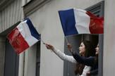 Francuska, Izbori, Drugi krug, Slavlje