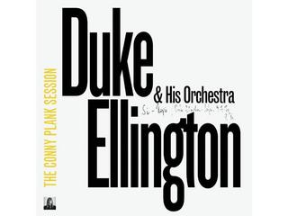 "Duke Ellington & His Orchestra, ""The Conny Plank Session"", Grönland"