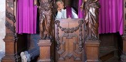 Modlitwa zamiast lekcji. Burza po wpisie o rekolekcjach w Lublinie