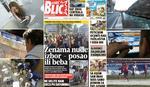 """""""EUROBLIC"""" ZA 10.12. Poslodavci GOSPODARI života i smrti: Žene primorane da biraju - ABORTUS ili OTKAZ"""