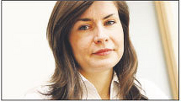 Izabela Szczygielska | doktor nauk społecznych, prawnik w kancelarii Wierciński, Kwieciński, Baehr