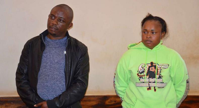 Suspects in Kori wife's murder to spend two months in jail after Kiambu Court postpones case