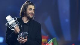 Eurowizja 2017: największe skandale tegorocznego konkursu. Nagie pośladki na wizji, wykluczenie niepełnosprawnej...