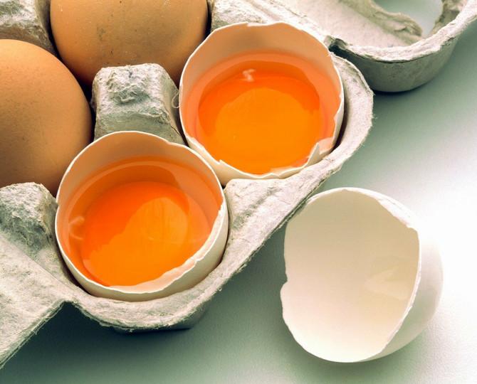 Jaja uvek dobro termički obradite