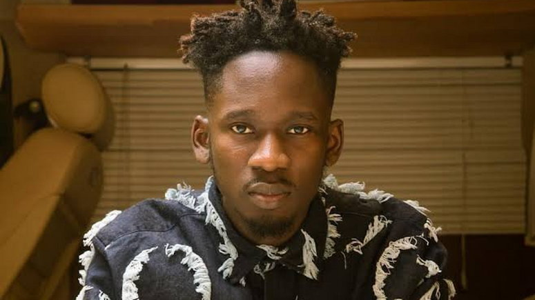 WATCH: Mr Eazi teases 'Thank You (Freestyle)' [ARTICLE] - Pulse ...